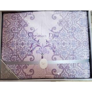 クリスチャンディオール(Christian Dior)のクリスチャンディオール Dior 羽毛掛ふとん(ダウンケット)(布団)