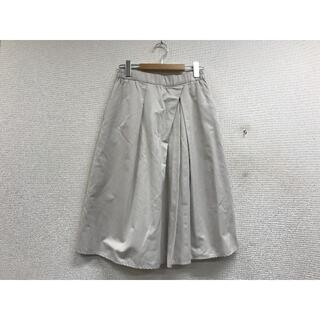 バックナンバー(BACK NUMBER)の美品バックナンバーBACK NUMBERロングスカートA20812(ひざ丈スカート)