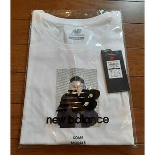 ニューバランス(New Balance)のニューバランス Tシャツ 新品(Tシャツ(半袖/袖なし))