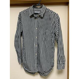 ドゥーズィエムクラス(DEUXIEME CLASSE)のドゥーズィエムクラス  チェックシャツ(シャツ/ブラウス(長袖/七分))