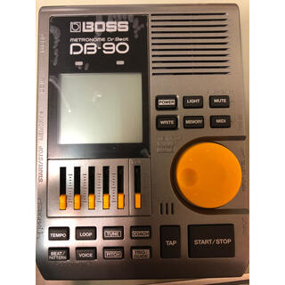 ボス(BOSS)のBOSS ( ボス )  DB-90 Dr. Beat メトロノーム(その他)
