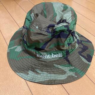 モンベル(mont bell)のモンベル ハット(キャップ)