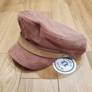 アリシアスタン(ALEXIA STAM)のアリシアスタン キャスケット(ハンチング/ベレー帽)