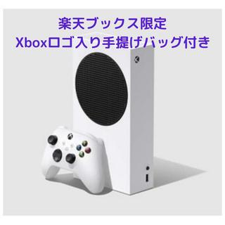 エックスボックス(Xbox)の【即日発送可能 新品】xbox series s シリーズ マイクロソフト(家庭用ゲーム機本体)