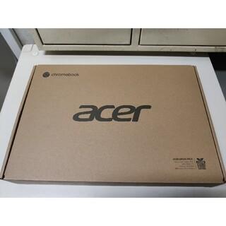 エイサー(Acer)のChromebook acer Spin512 R851TN-A14N/E(タブレット)