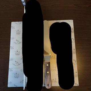 ヴェーエムエフ(WMF)のキッチン用品 マッシャー(WMF) パレットナイフ 伸ばし棒(調理道具/製菓道具)