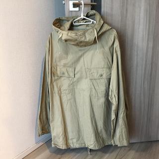 エンジニアードガーメンツ(Engineered Garments)のEngineered Garments  Cagoule Shirt(シャツ)