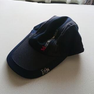 マンシングウェア(Munsingwear)の帽子  美品中古(キャップ)