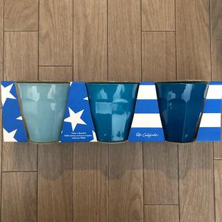 ロンハーマン(Ron Herman)のDURALEX/Ron Herman 京都店限定 グラデーショングラス(グラス/カップ)