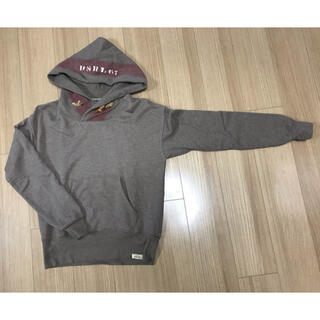 デニムアンドサプライラルフローレン(Denim & Supply Ralph Lauren)のDenim & Supply Ralph Lauren パーカー hoodie(パーカー)