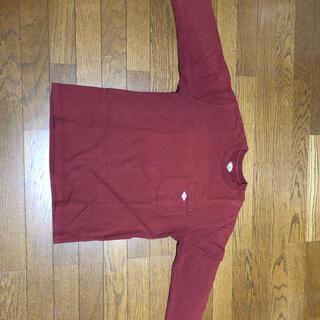 ダントン(DANTON)のDANTON長袖Tシャツ(Tシャツ/カットソー(七分/長袖))