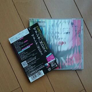 ユニバーサルエンターテインメント(UNIVERSAL ENTERTAINMENT)のMadonna/マドンナ「MDNA」(ポップス/ロック(洋楽))