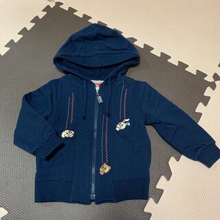 カステルバジャック(CASTELBAJAC)の子供服 カステルバジャック 80(ジャケット/上着)