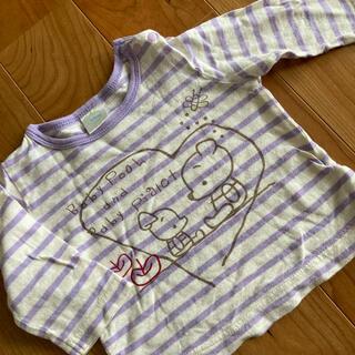 アカチャンホンポ(アカチャンホンポ)のベビー服 ロンT  70cm  長袖(Tシャツ)