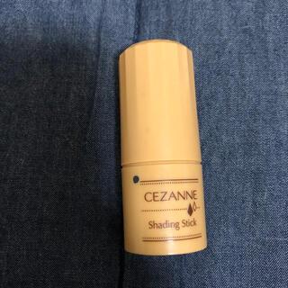 セザンヌケショウヒン(CEZANNE(セザンヌ化粧品))のセザンヌ シェーディングスティック02(その他)