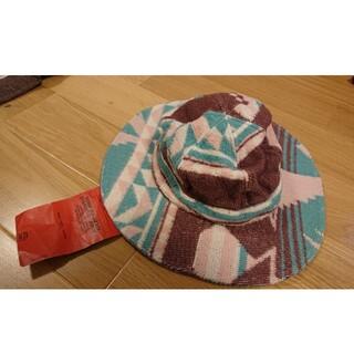 デニムダンガリー(DENIM DUNGAREE)の【新品】デニム&ダンガリー 帽子 52 ハット(帽子)
