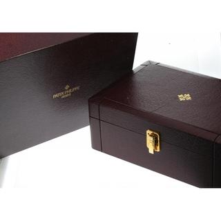 パテックフィリップ(PATEK PHILIPPE)のパテックフィリップ アンティーク 空箱     【中古】(腕時計)