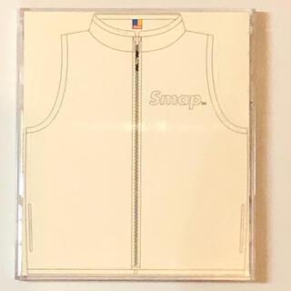 スマップ(SMAP)のSMAP CD(ポップス/ロック(邦楽))