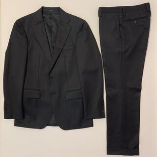 コムサイズム(COMME CA ISM)のコムサイズム スーツ ウールトロ グレー 就活 対応(セットアップ)