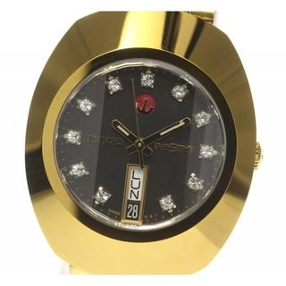 ラドー(RADO)の☆良品 ラドー ダイアスター  648.0413.3 自動巻き メンズ 【中古】(腕時計(アナログ))