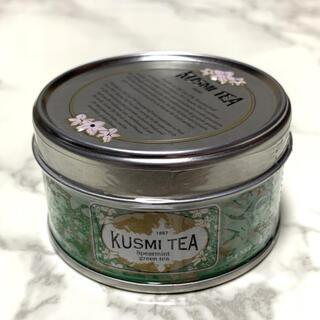 【クスミティー】スペアミントグリーンティー(茶)