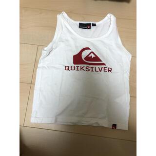 クイックシルバー(QUIKSILVER)のQUIKSILVER(Tシャツ/カットソー)