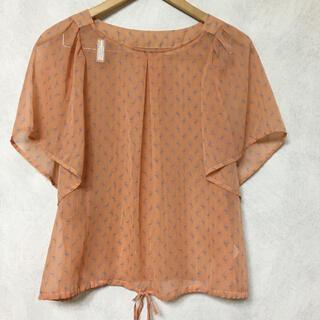 ルクールブラン(le.coeur blanc)のルクールブランのシャツ(Tシャツ(半袖/袖なし))