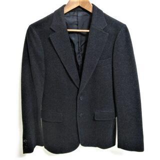 エディション(Edition)のEDITION ウールテーラードジャケット 日本製☆カシミヤブレンド(テーラードジャケット)