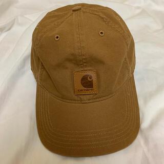 カーハート(carhartt)のカーハート キャップ 帽子 ブラウン(キャップ)