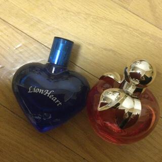 ライオンハート(LION HEART)のLion Heart  ニナ オーデトワレ(香水(女性用))