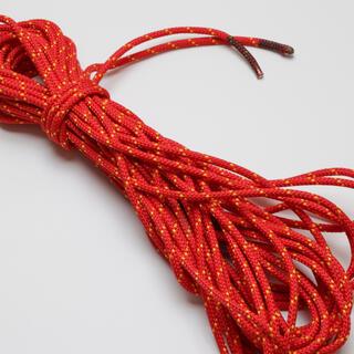 ファイントラック(finetrack)のフローティングロープ 7.5mm 20m(登山用品)