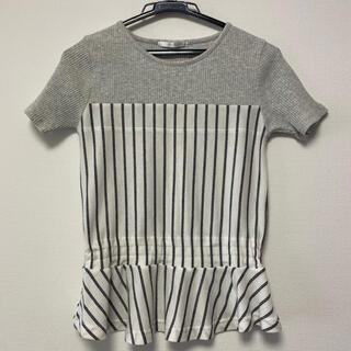 レトロガール(RETRO GIRL)のレトロガール トップス M(Tシャツ(半袖/袖なし))