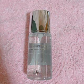 クリスチャンディオール(Christian Dior)のディオール ブラシ クレンザー(その他)