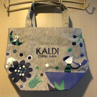 カルディ(KALDI)のカルディバッグ(ハンドバッグ)