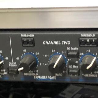 ローランド(Roland)のdbx1066(エフェクター)