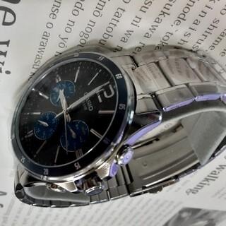 カシオ(CASIO)のメンズ腕時計(腕時計(アナログ))