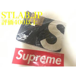 シュプリーム(Supreme)の黒 Supreme North Face S Logo Shoulder Bag(ショルダーバッグ)