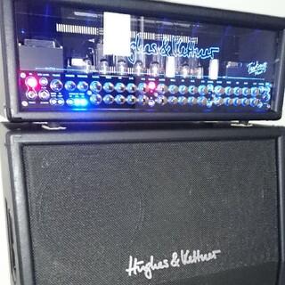 Hughes&Kettner TRIAMP Mk3 真空管6550管(ギターアンプ)