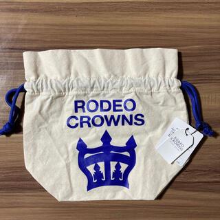 ロデオクラウンズ(RODEO CROWNS)のVELL様 専用(ポーチ)