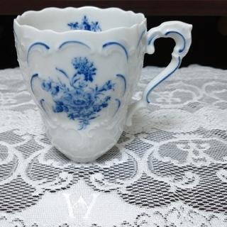 ローゼンタール(Rosenthal)の『ミュゲ様ご購入商品』SALE❗リンドナーマグカップ『新品未使用』(グラス/カップ)