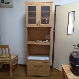 ニトリ(ニトリ)のニトリ食器棚(キッチン収納)