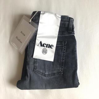 アクネ(ACNE)の新品タグ付♡Acne Studios アクネ♡スキニーデニム Skin5 24(デニム/ジーンズ)