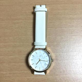腕時計 レディース(腕時計)