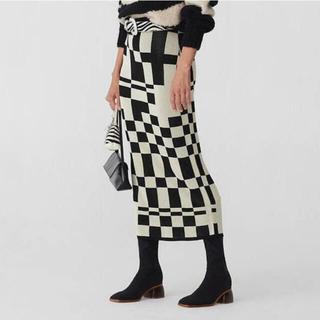 スティーブンアラン(steven alan)のpaloma wool スカート パロマウール スティーブンアラン取扱い(ロングスカート)