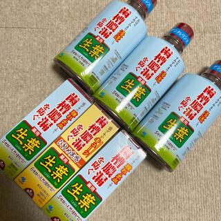 小林製薬 - 新品 薬用 生葉歯磨き粉 100g×3本セット デンタルリンス3本