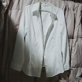 イオン(AEON)のスーツ用 Yシャツ(シャツ/ブラウス(長袖/七分))