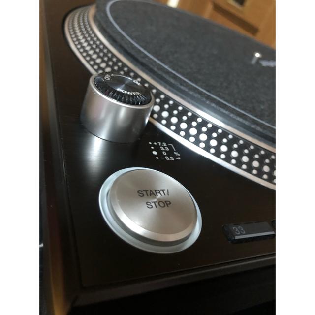 Pioneer(パイオニア)のPLX-1000 Pioneer DJ機材 ターンテーブル 楽器のDJ機器(ターンテーブル)の商品写真