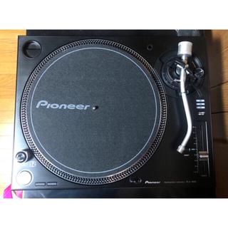 パイオニア(Pioneer)のPLX-1000 Pioneer DJ機材 ターンテーブル(ターンテーブル)