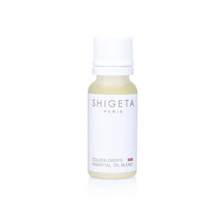 シゲタ(SHIGETA)のSHIGETA ゴールデンドロップス 5ml(エッセンシャルオイル(精油))