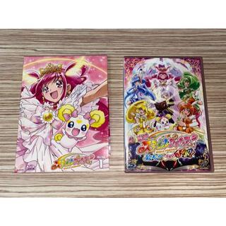 スマイルプリキュア!  Vol.1&劇場版 ブルーレイセット(アニメ)